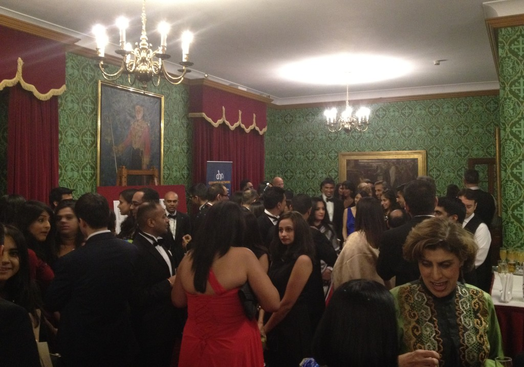 House Of Lords River Room