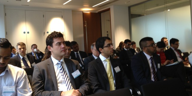 Winning in India FTI 7 UKIBC Event London June 2016