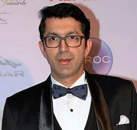 Kunal Kohli to attend Arts for India Charity event at BAFTA London