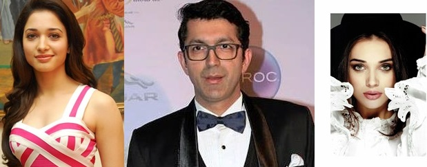 Shekhar Kapoor, Tamannaah Kunal Kohli to attend Charity event in London