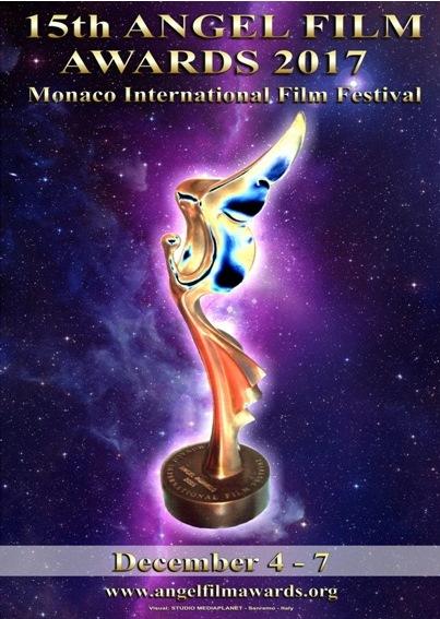 15th Angel Film Awards 2017 Monaco