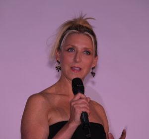 Dr. Martha Hart AFA Monaco 2017