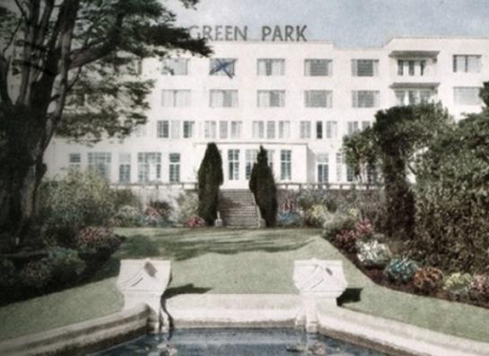 The Green Park Documentary Film