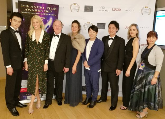 Monaco International Film Festival 2017 Highlights coverage by Journalism News Network