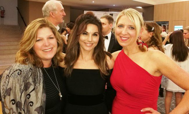 Dr Martha Hart Monaco International Film Festival 2017 Highlights coverage by Journalism News Network