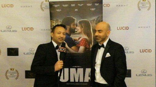 Alain Maiki Monaco International Film Festival 2017 pictures highlights by Journalism News Network (19)