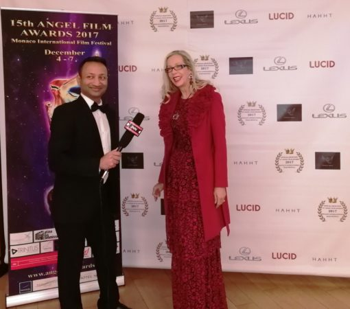 Monaco International Film Festival 2017 pictures highlights by Journalism News Network